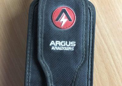 ARGUS Analyzer Batteriemeßgerät